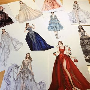 Fashion Designing Fashion Design Is The Art Of Applying By Maryam Abid Medium
