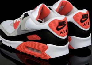 Nouvelles Arrivées fa974 725e5 The Air Max 90 (Or The First Time I Learned About Envy)