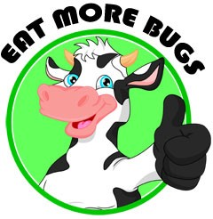 Eat More Bugs