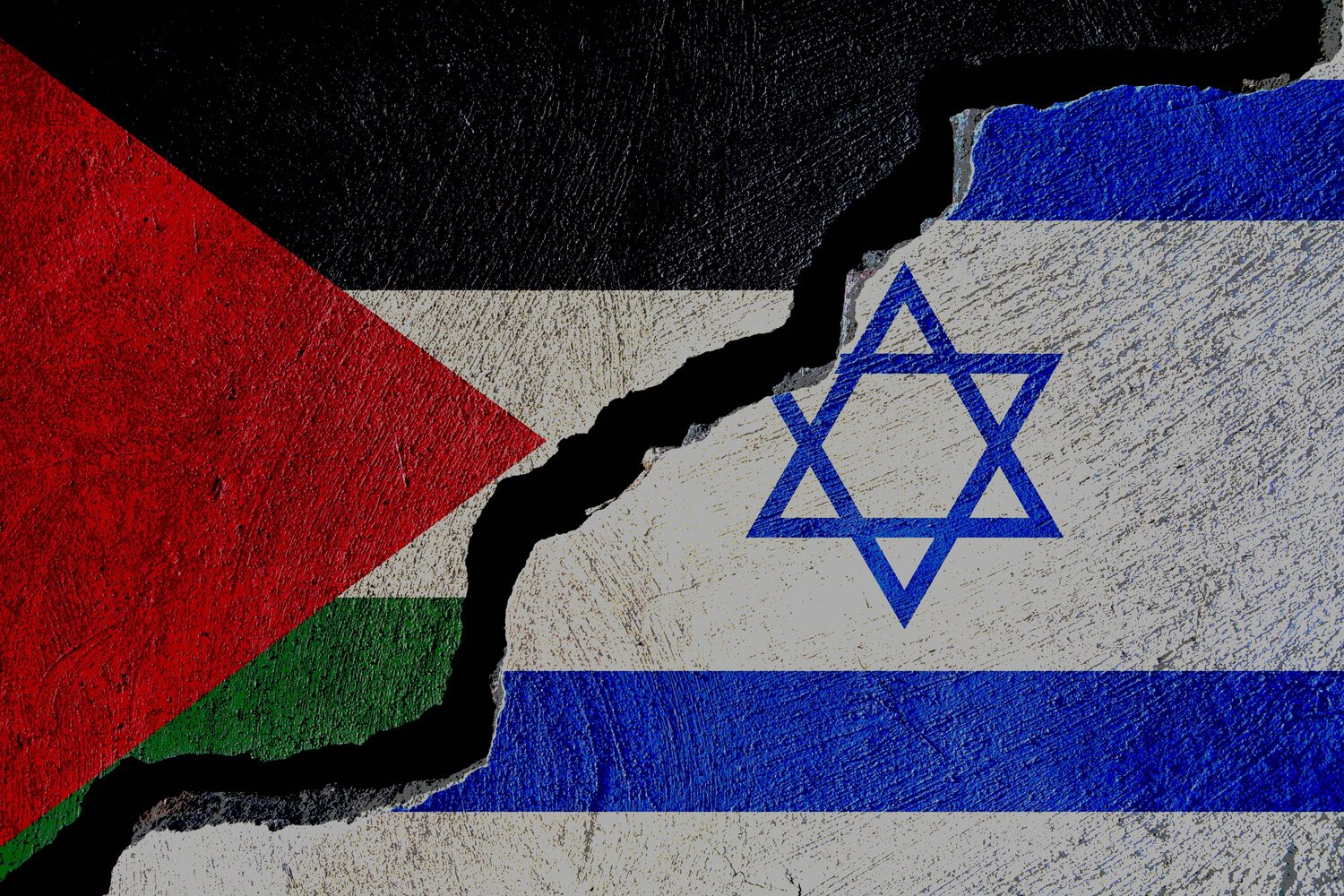 A Brief and Simple History of the Israel-Palestine Conflict | by Sal |  Lessons from History | Apr, 2021 | Medium
