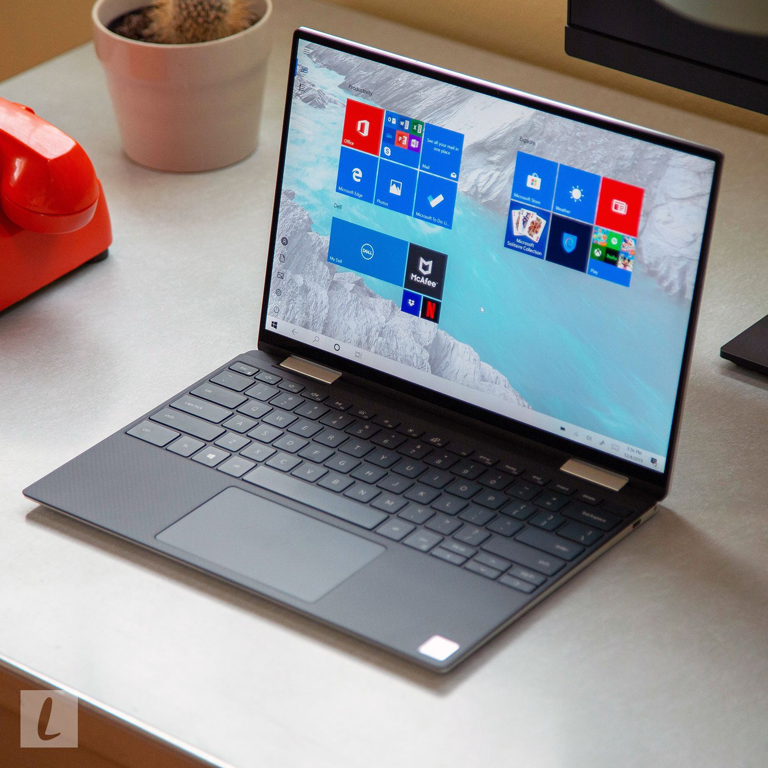 Dell Xps 13 2 In 1 Review The Laptop Of The Future By Sritan Motati Techtalkers Medium