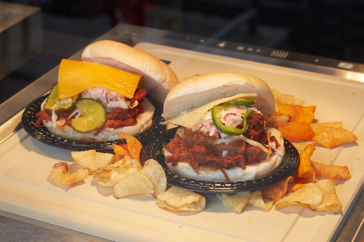 Cleveland Indians Now Offer 12 Local Restaurants In