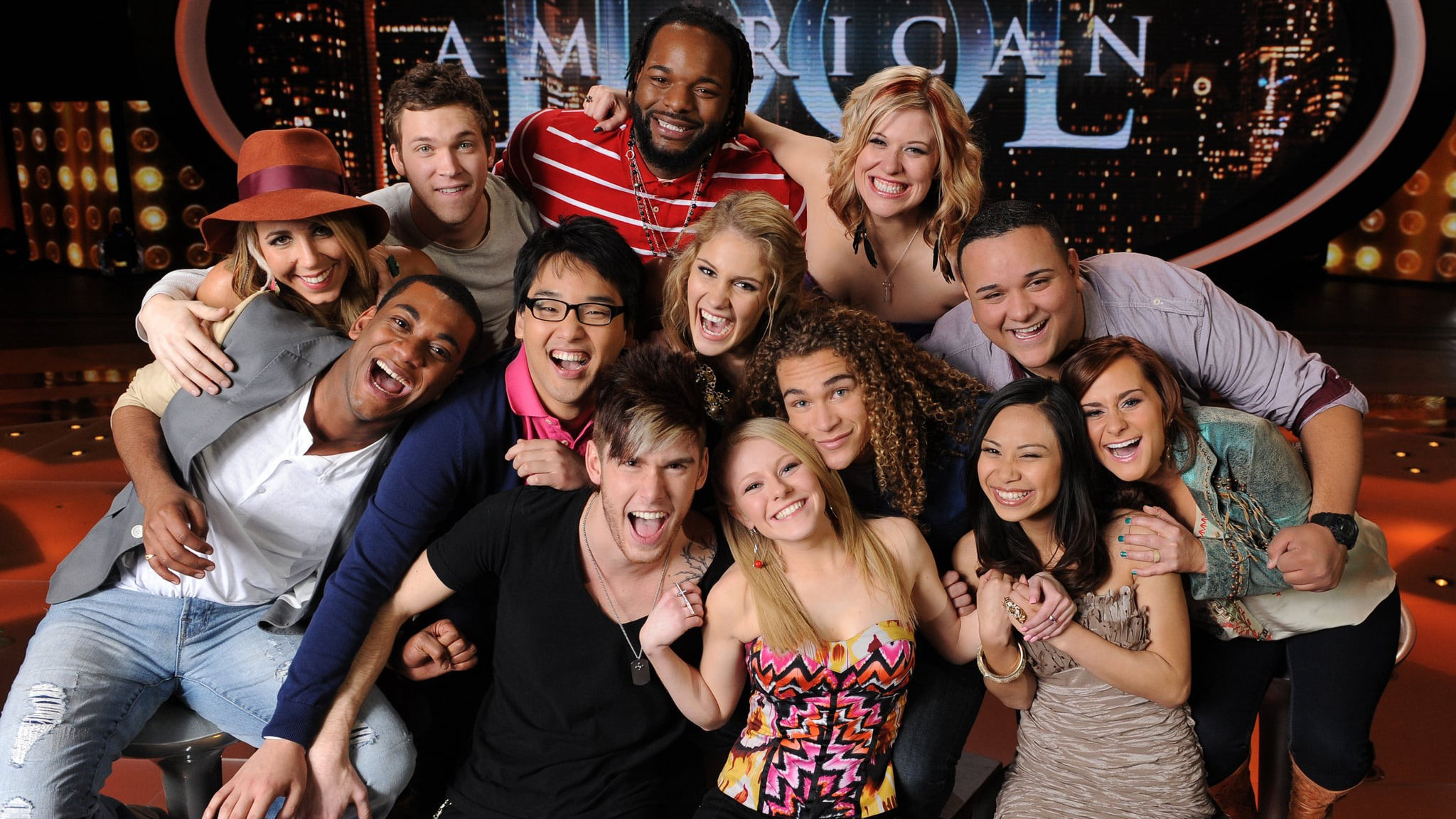 watch american idol season 7 online free