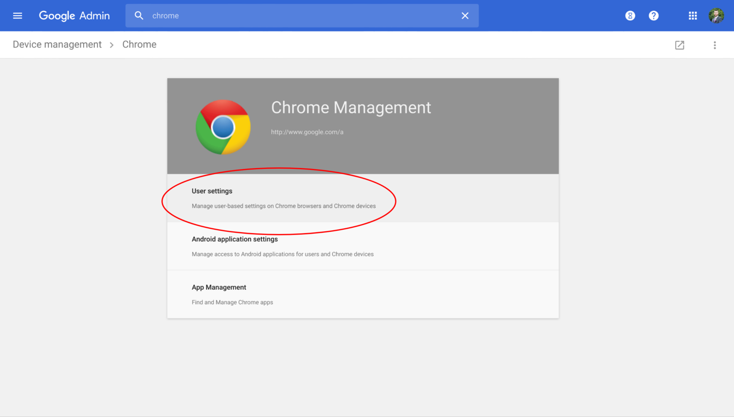 How to enable Google Play Store for G Suite users on Chromebook