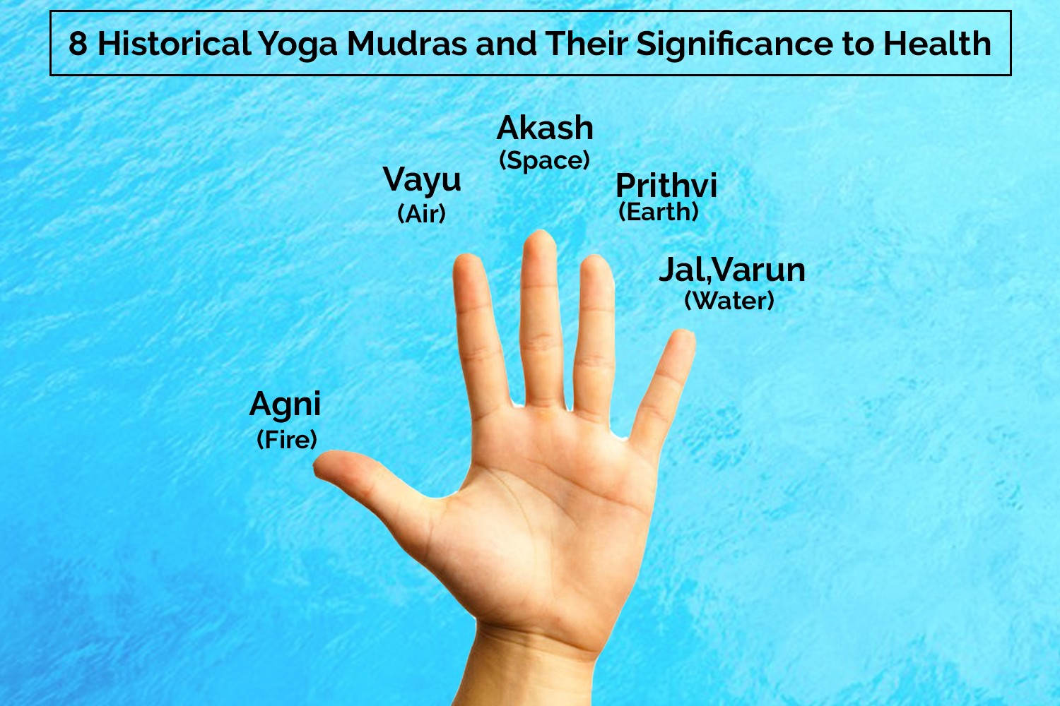 Benefits Of Yoga Mudra For A Healthy Lifestyle By Bookurclass Medium
