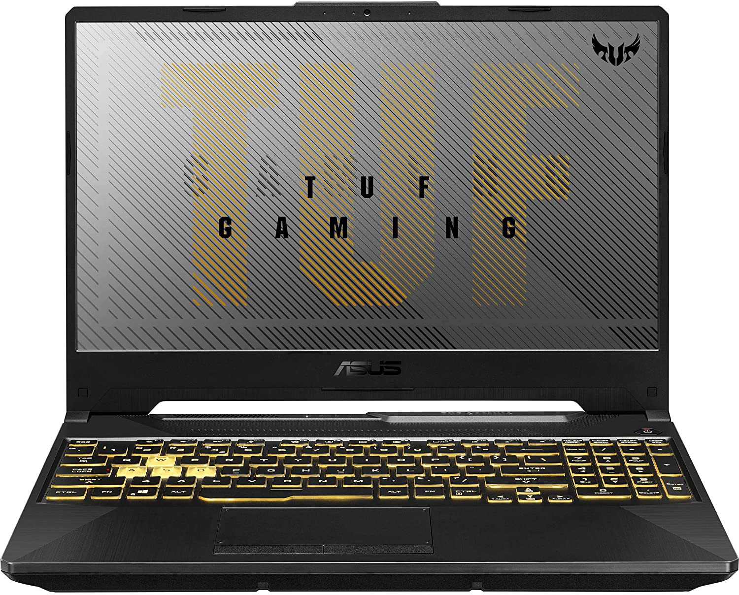 Asus TUF performance machine learning, deep learning, data science laptop