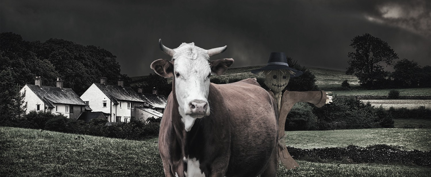What do cows have to do with predictive inventory planning?