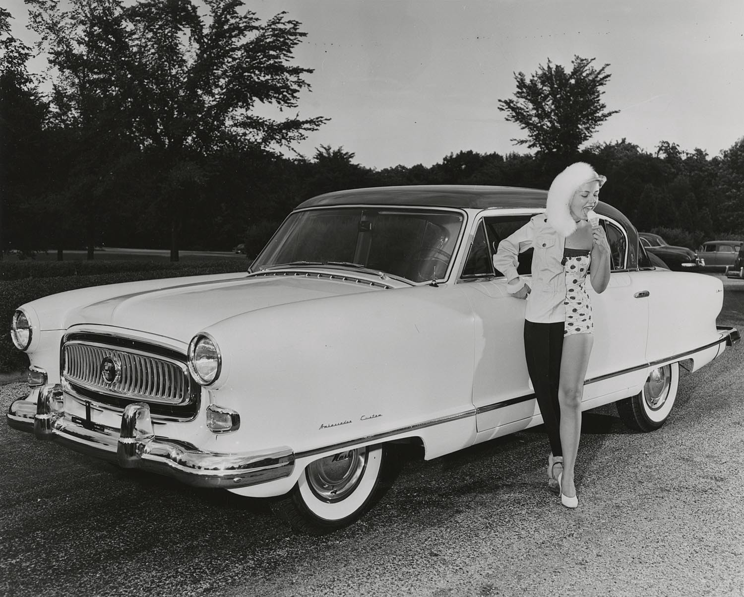 The First Female Automotive Designer Was Also A Refugee And A Single Mom By Stephanie Buck Timeline