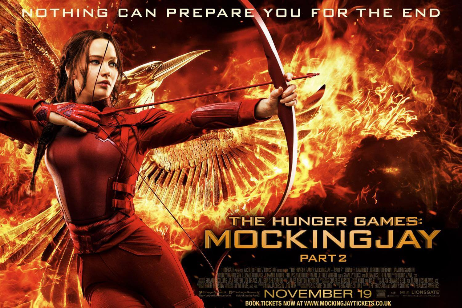 hunger games mockingjay part 2 watch online free full movie
