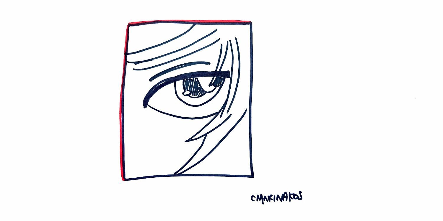 How To Draw When You Can't Draw. Here are 5 simple ways to ...
