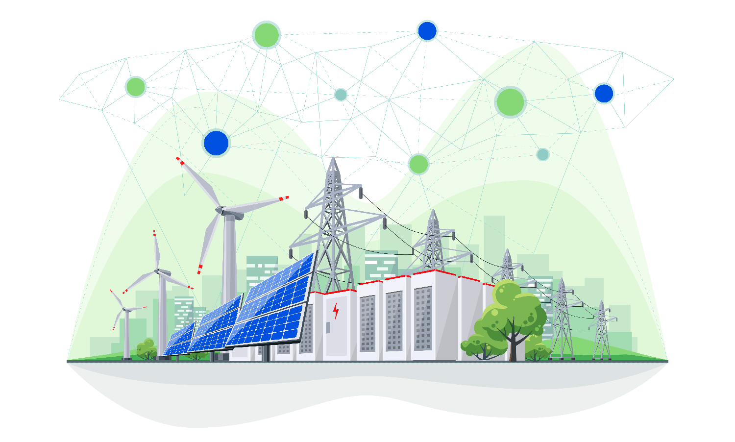 Blockchain in the Energy Sector - Good Audience