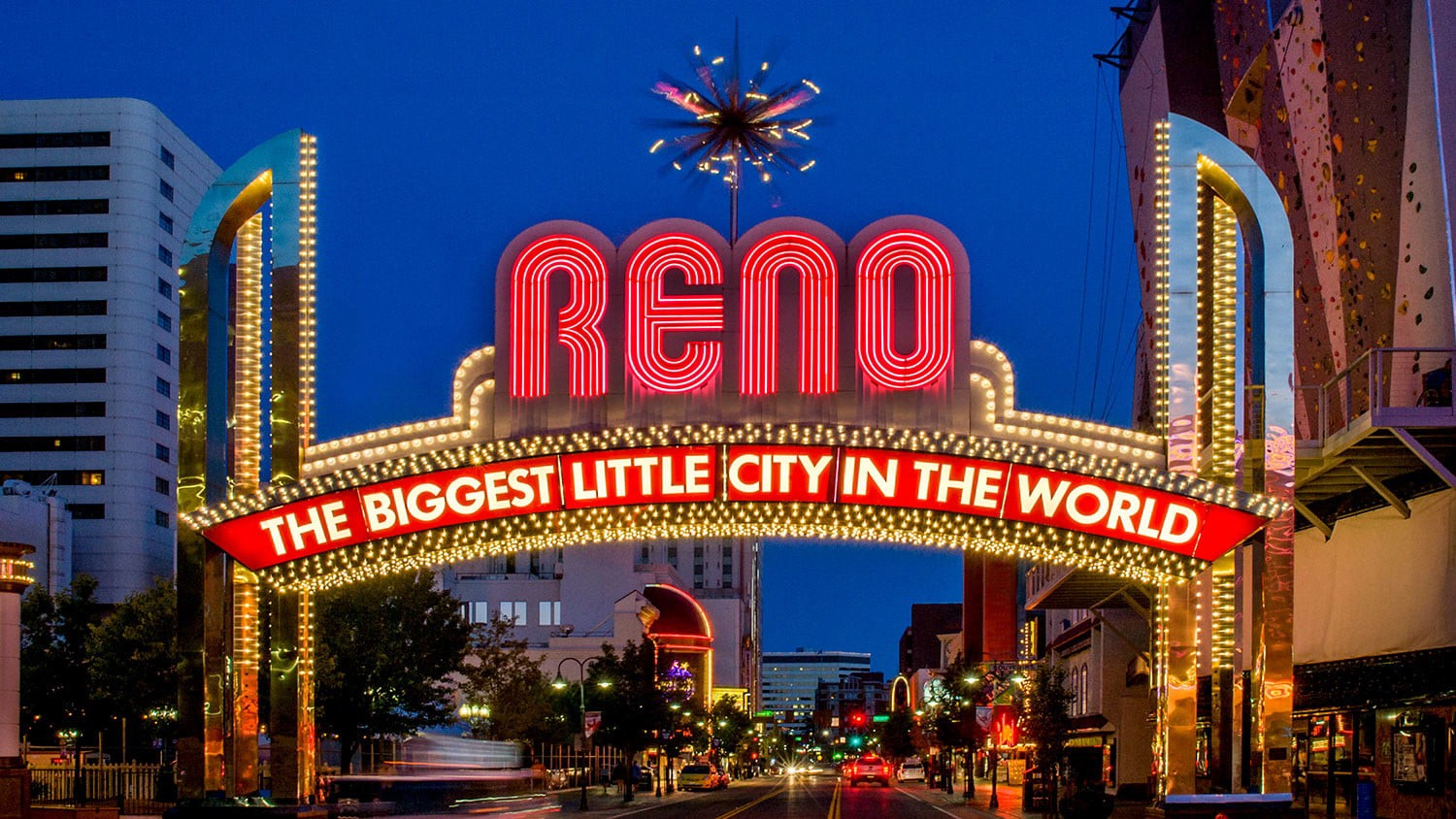 24 Hours In Reno The Gaping Portal Into A Boring Hell