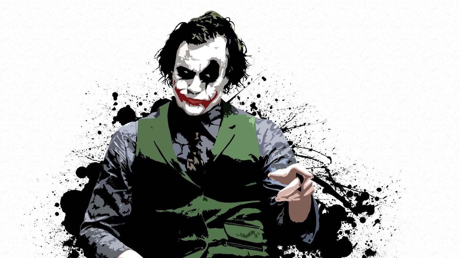 The Dark Knight's Joker - Sunny Aggarwal's Blog - Medium