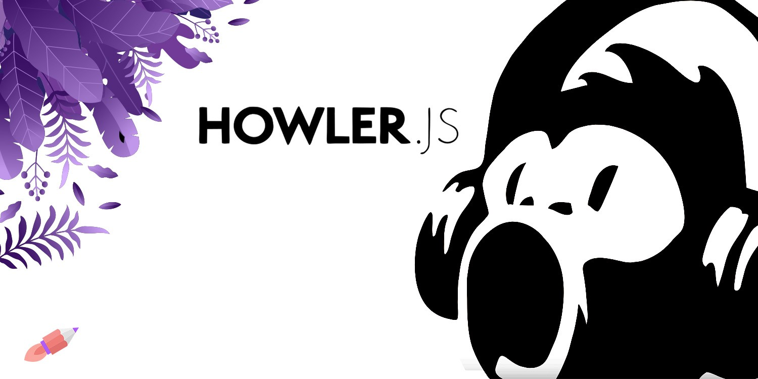 Build your own radio streaming app with Howler js 🔊