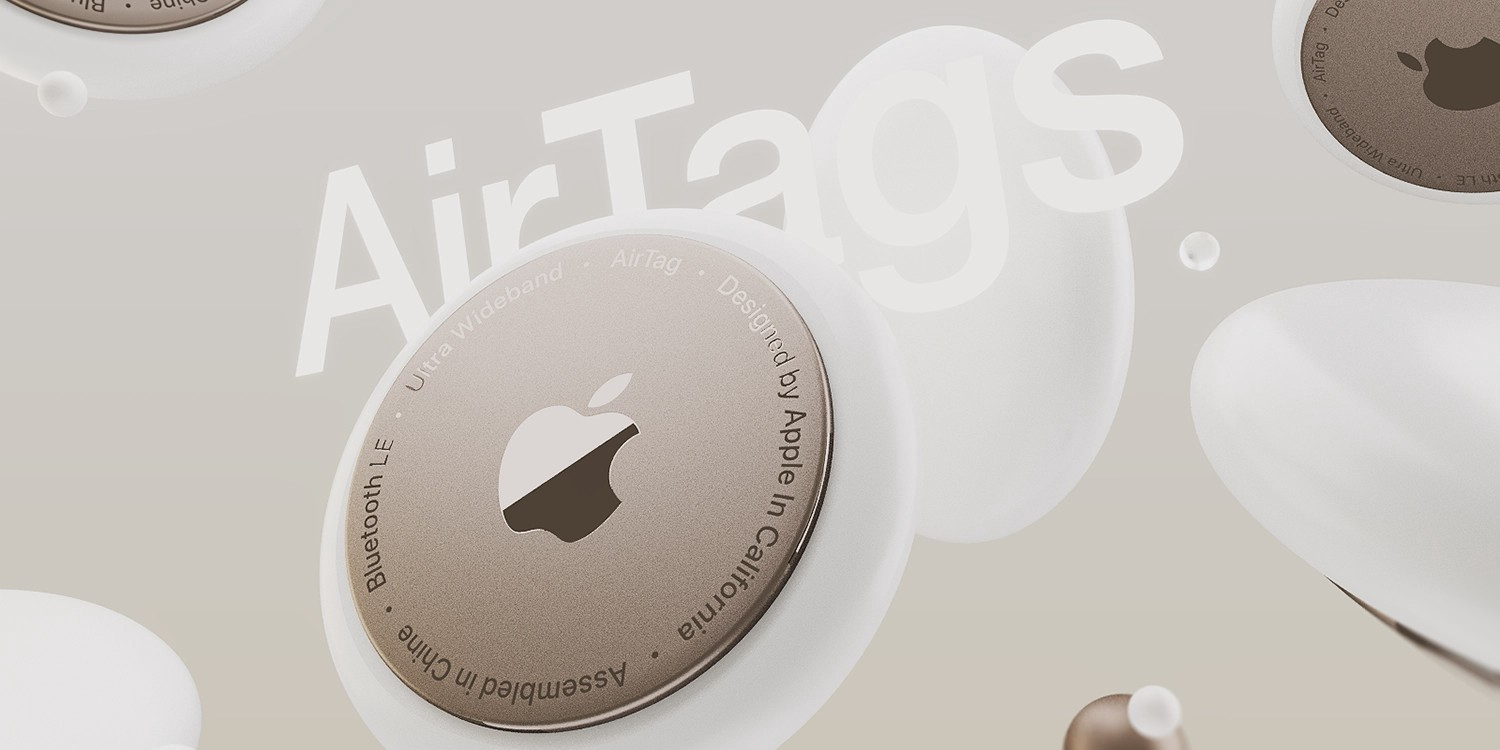 Price, release date, specs and more on Apple's AirTags ...