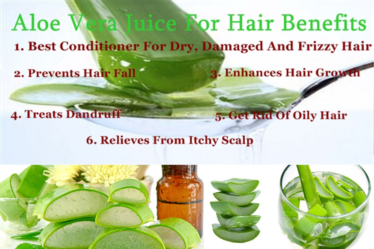 Aloe Vera Juice For Hair Really Works Wonders For The Scalp By Sarvliving Medium