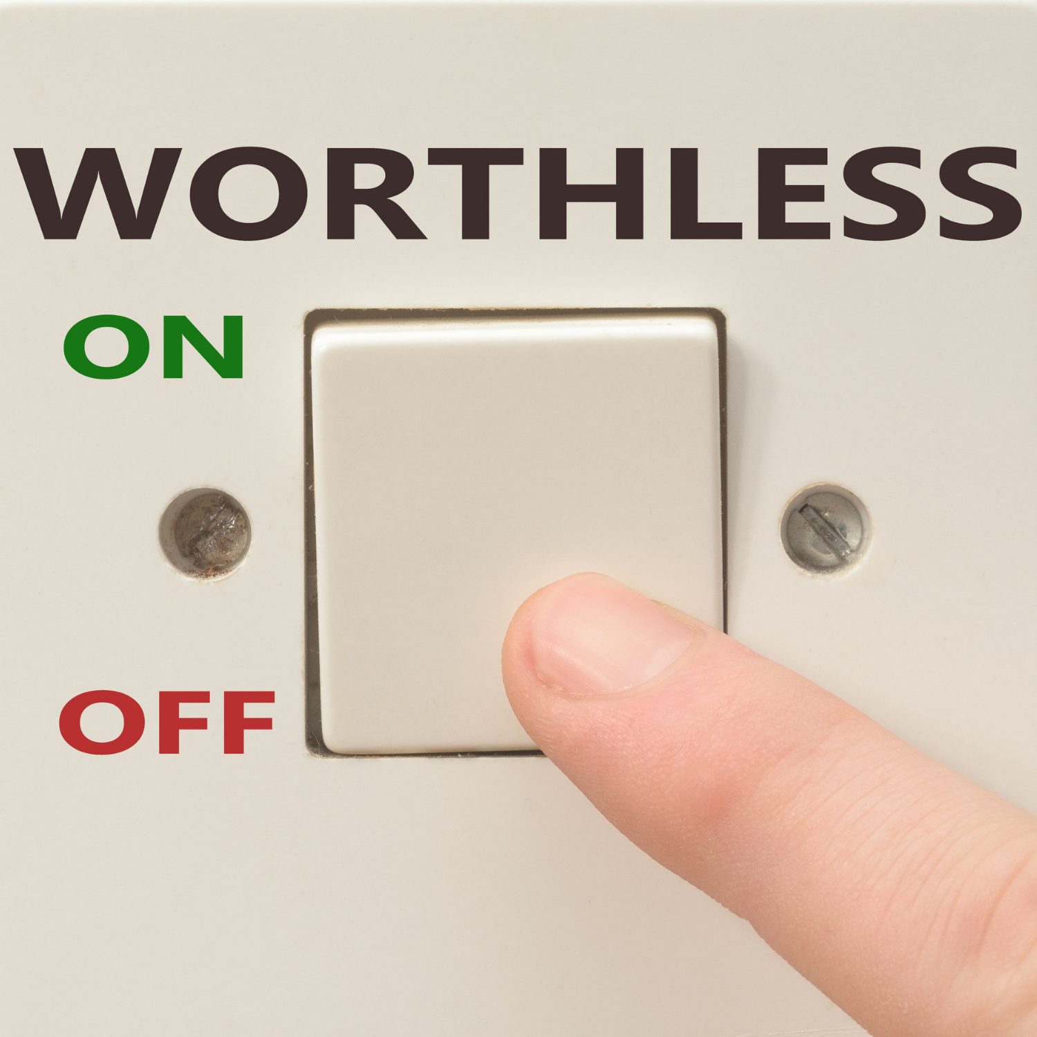 5 Things You Should Do If You're Feeling Worthless