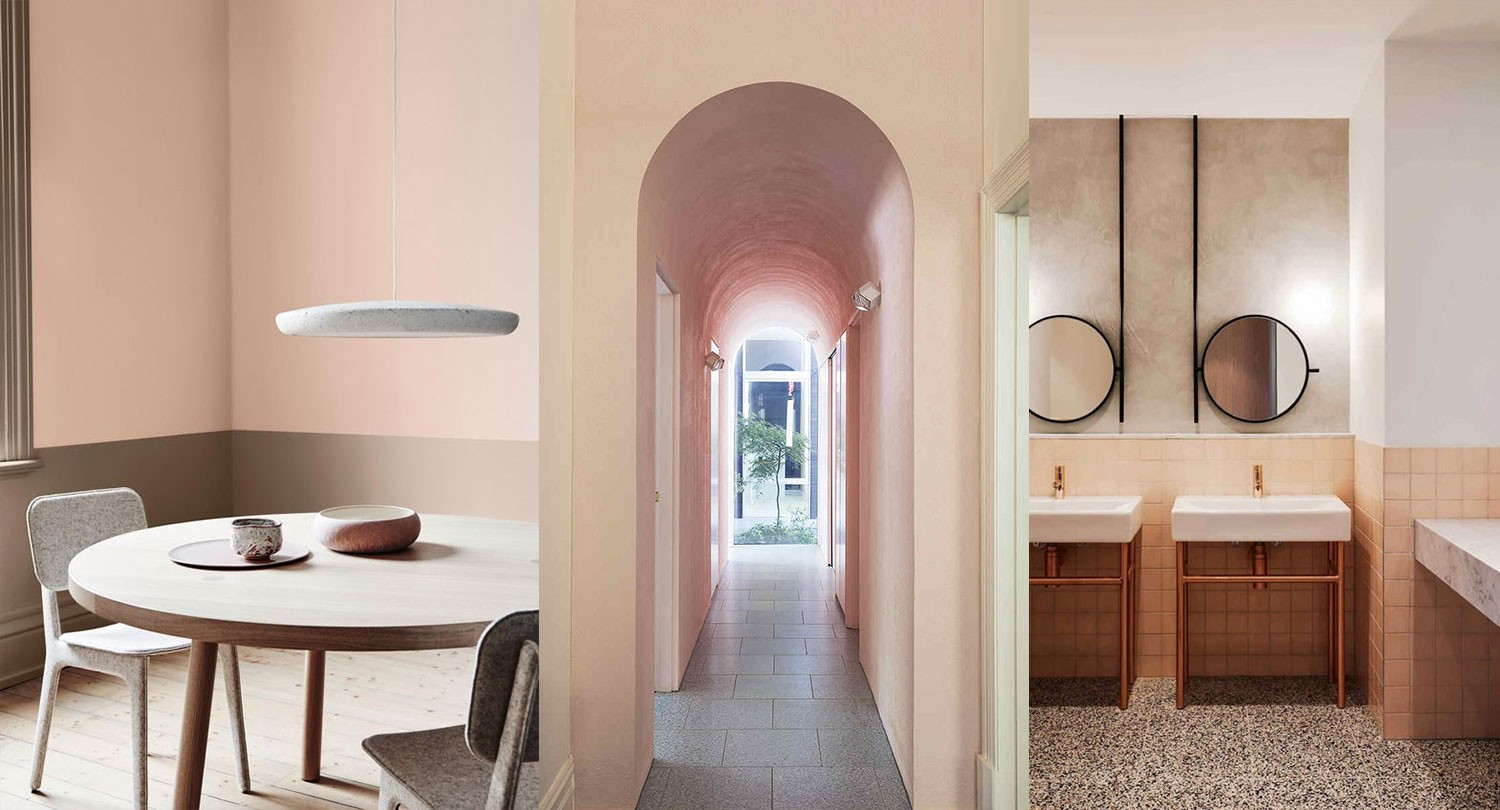 5 Of The Best Interior Design Trends For 2019 By A9 Architecture Ltd A9 Architecture S Insights Medium