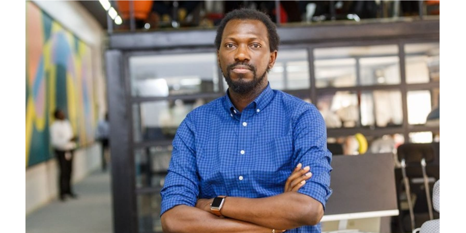 Creating an African Fintech Giant — Olugbenga Agboola, Co-Founder & CEO of  Flutterwave | by Miguel Armaza | Wharton FinTech | Medium