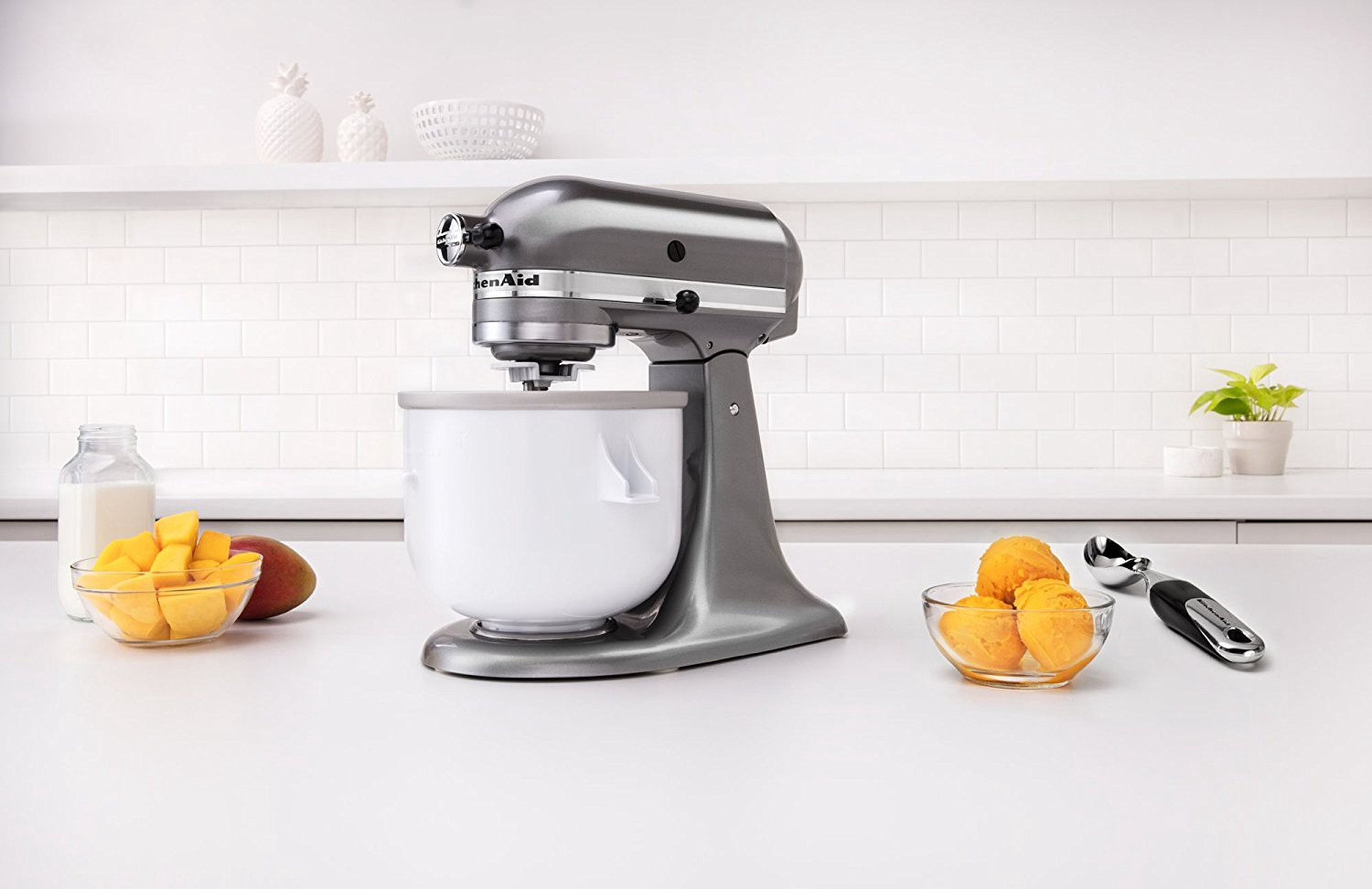 Outstanding Kitchenaid Mixer Attachments All 83 Attachments Add Ons Beutiful Home Inspiration Cosmmahrainfo