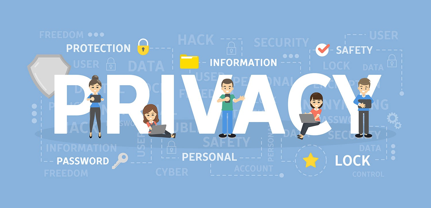 How to Ensure Your Privacy in a Data-Driven Future