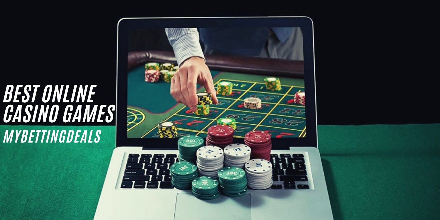 What Are The Best Online Casino Games By Mybettingdeals Medium