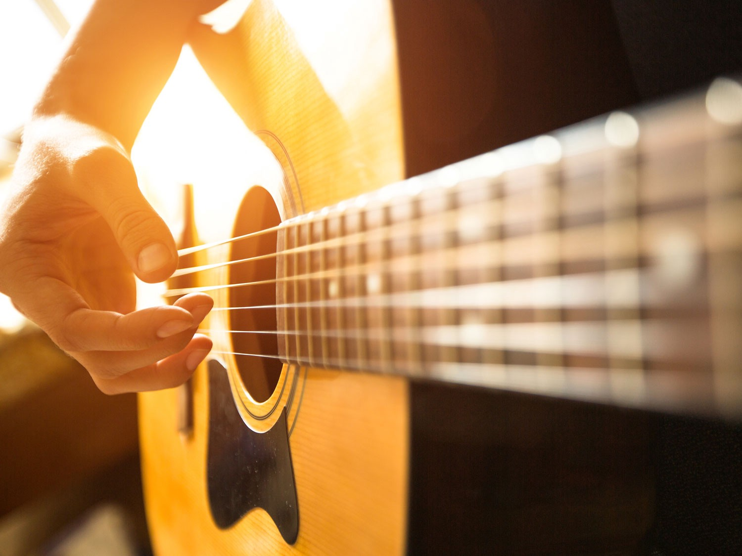 100+ Easy Guitar Songs for Beginners | Chord Charts & Tabs
