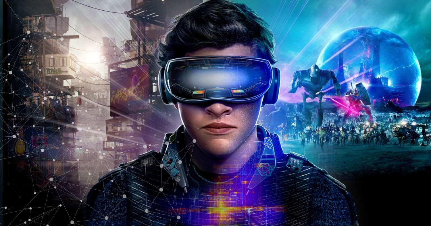 The Use of VR In the Production of Ready Player One and How STARAMBA Is  Bringing VR to the World | by Staramba | Medium