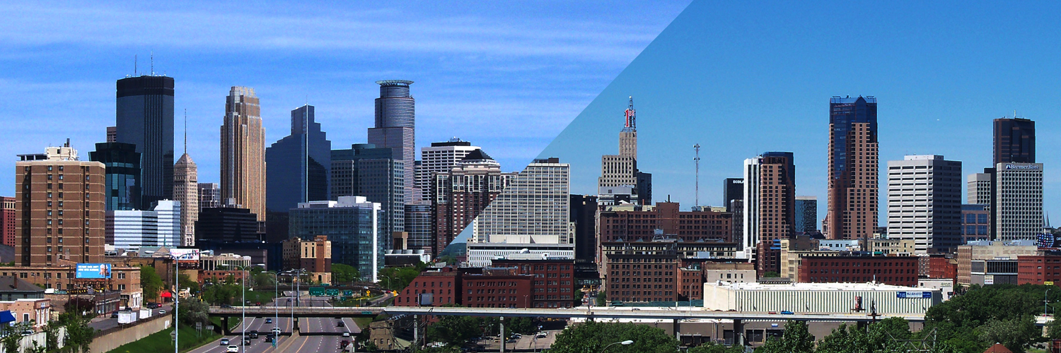 Comprehensive Guide to the Minneapolis / St  Paul Startup