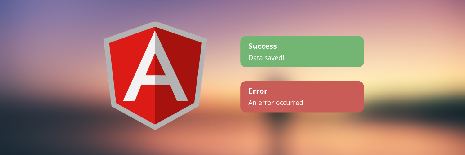 Handle http responses with HttpInterceptor and Toastr in Angular
