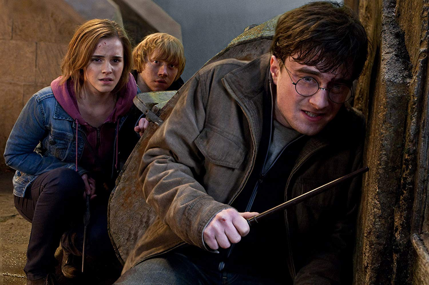 Movie Harry Potter And The Deathly Hallows Part 2 2011 Full Download Free By Zona Movies Medium