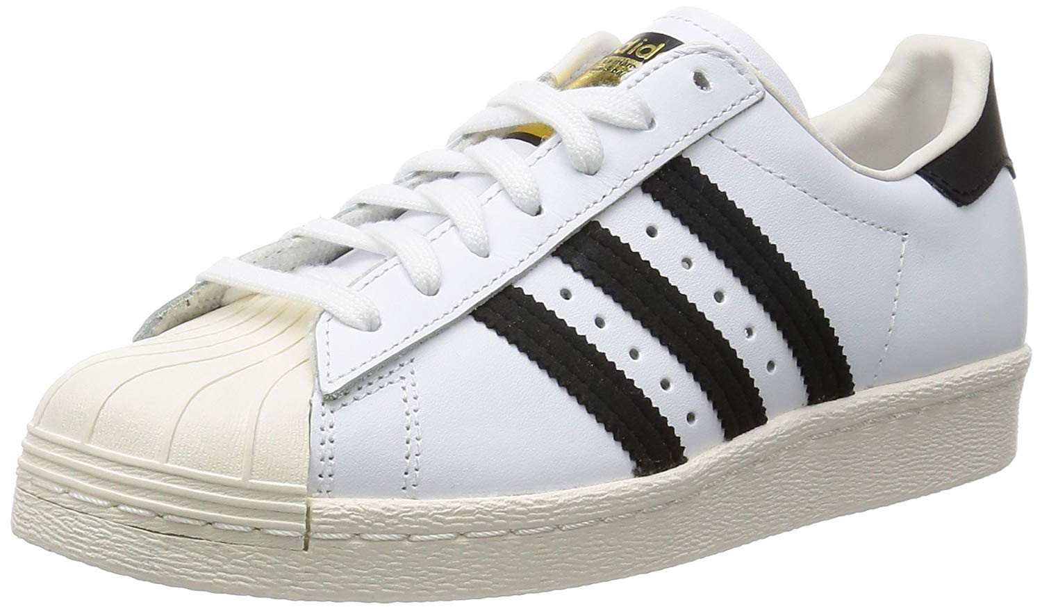 The Adidas Superstar: Still Funky After All These Years