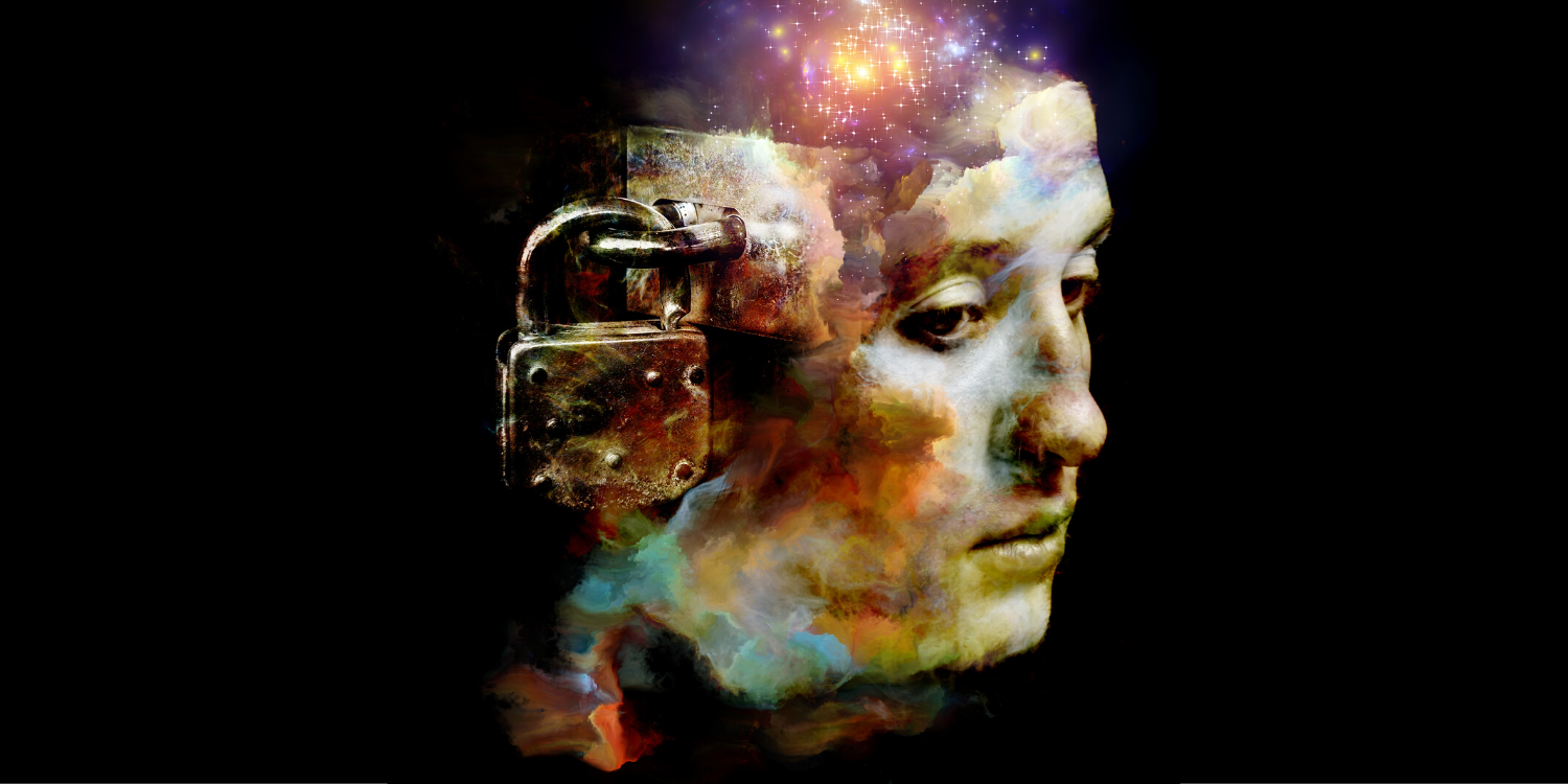 You Are Not What You Think You Are — The False Self, The Ego, and The True  Self | by Michael Burkhardt | The Ascent