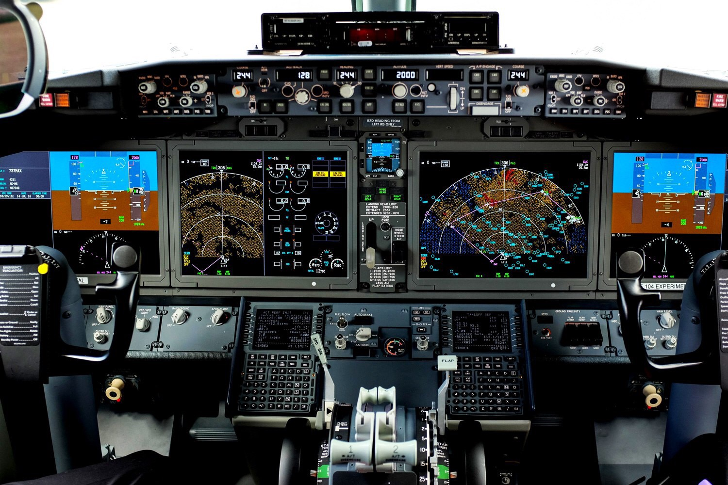 The 737Max and Why Software Engineers Might Want to Pay