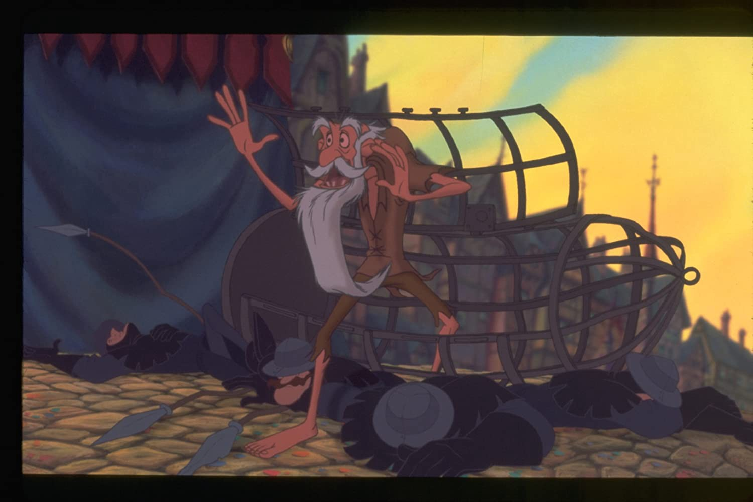 The Hunchback Of Notre Dame 1996 Full Hd Movie Download Mp4 By Gadisku Medium