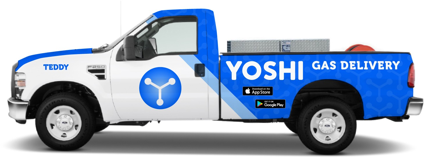 The Next Phase Of Yoshi The Full Service Gas Station On Wheels By Paul Diepenbrock Yoshi Blog