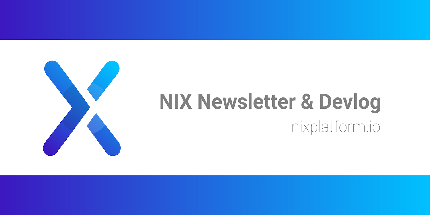 NIX Newsletter Preview Image