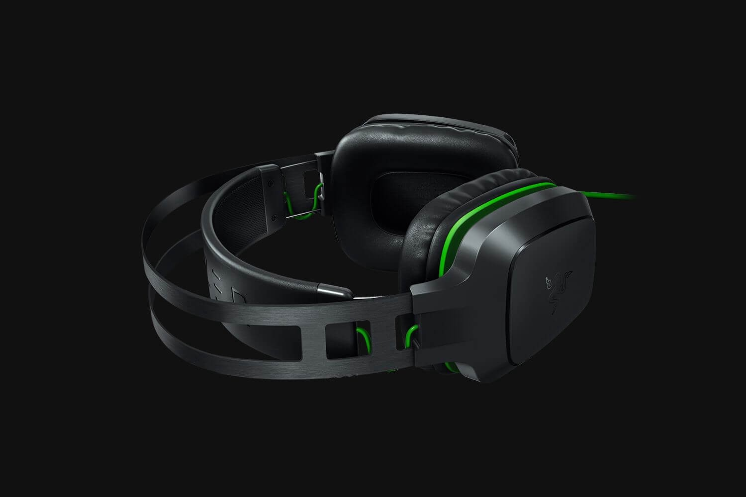Razer Electra V2 Gaming Headset Review - Alex Rowe - Medium