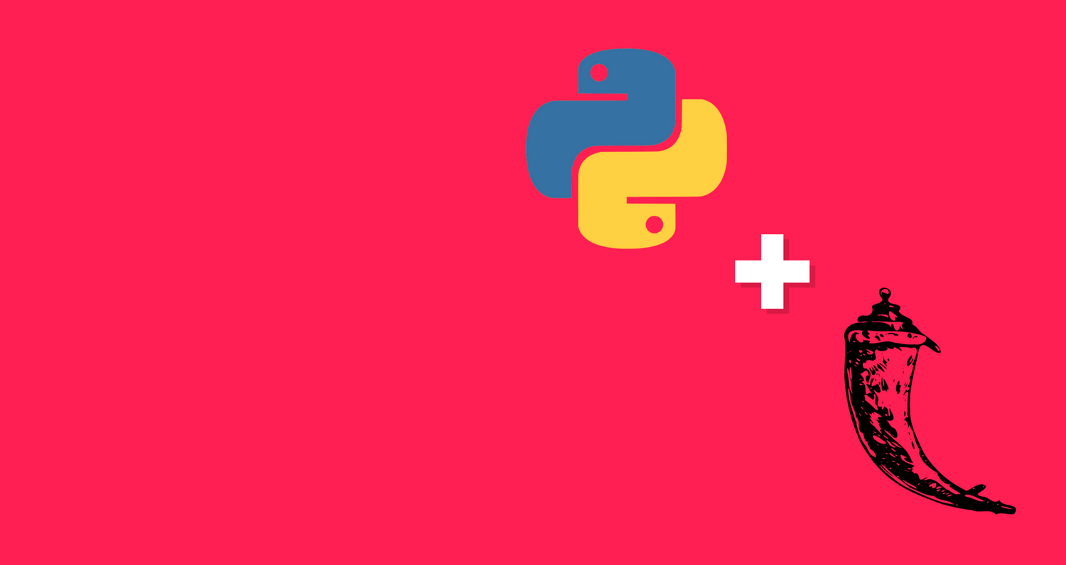 How to create a REST API in Python using the Flask
