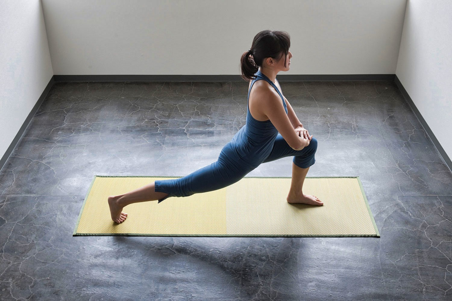 Introducing The Tatami Yoga Mat Learn About The Company That Is Turning By Ellen F Medium