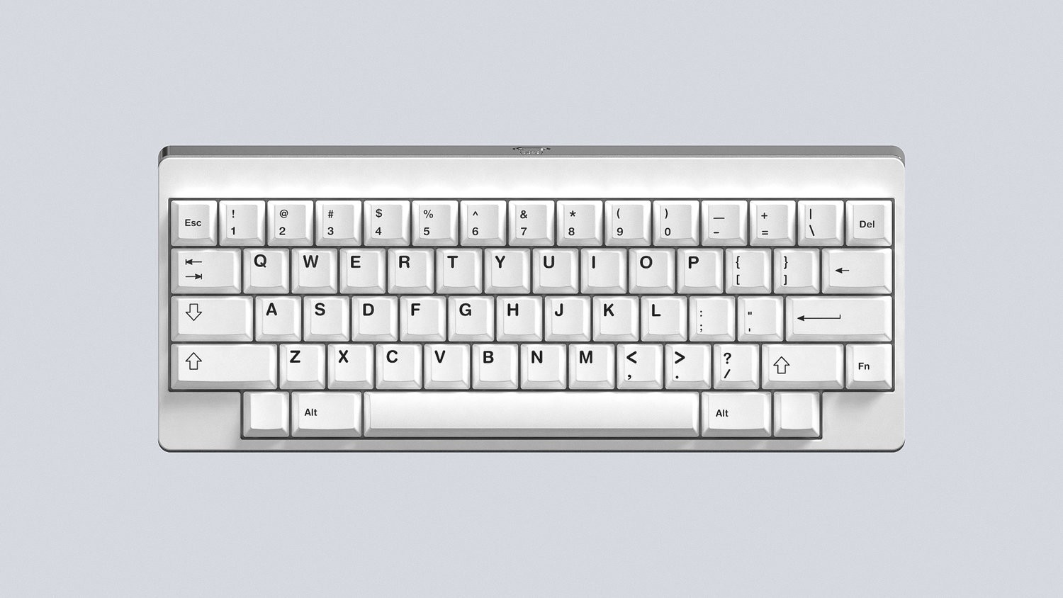 Thoughts on Mechanical Keyboards and stabilizers - Joe Chow