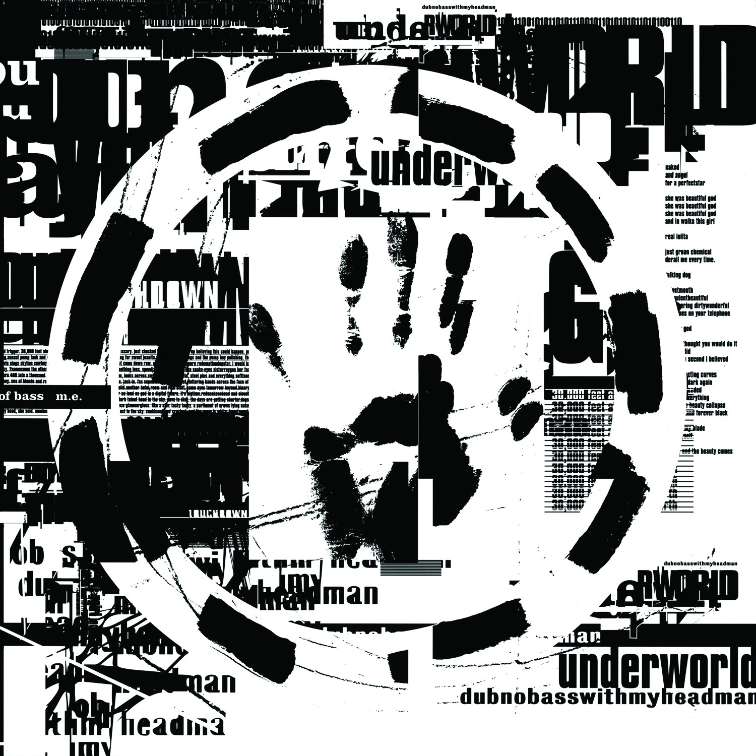 On A Razor's Edge: The Story Behind Underworld's Dirty Epic
