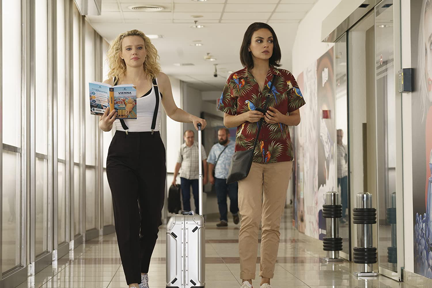 watch the spy who dumped me movie online free