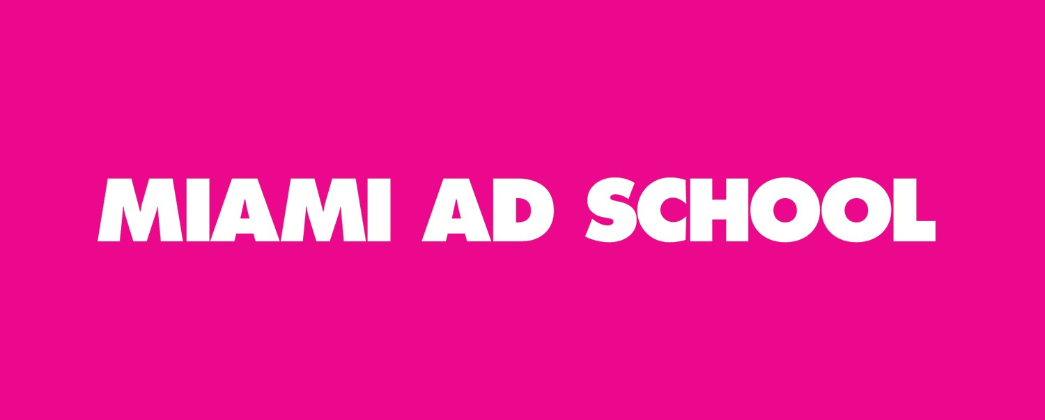 My Time At Miami Ad School. Hello, | by Kyle Sergeant | Story + Planning