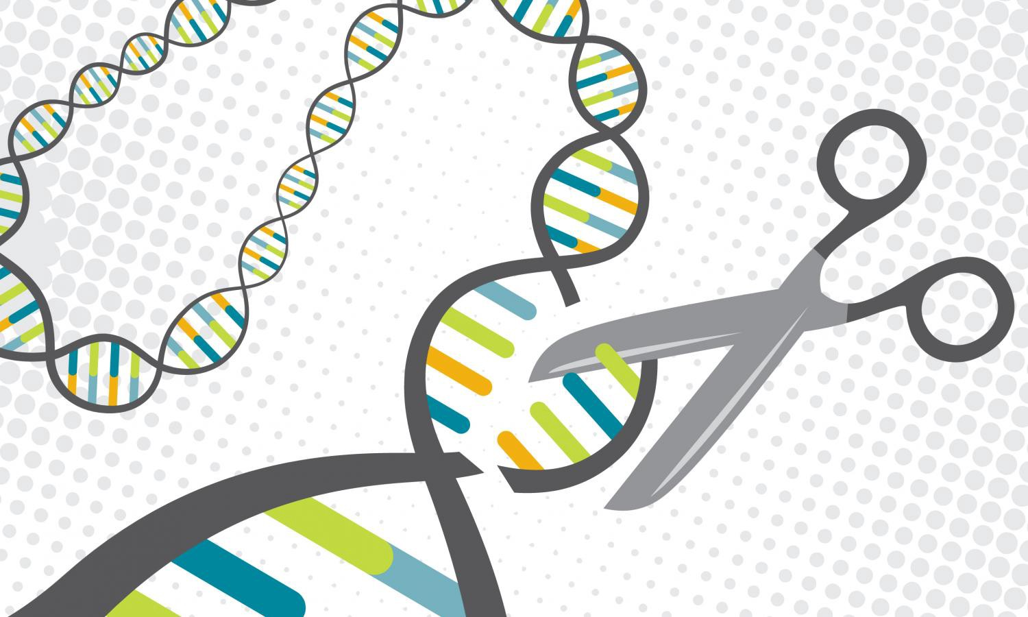 Will Genetic Editing Advance Faster Than Our Ability to