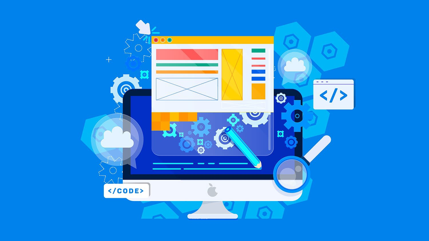 How To Learn Web Development Fast By Michael Evans Javarevisited Medium