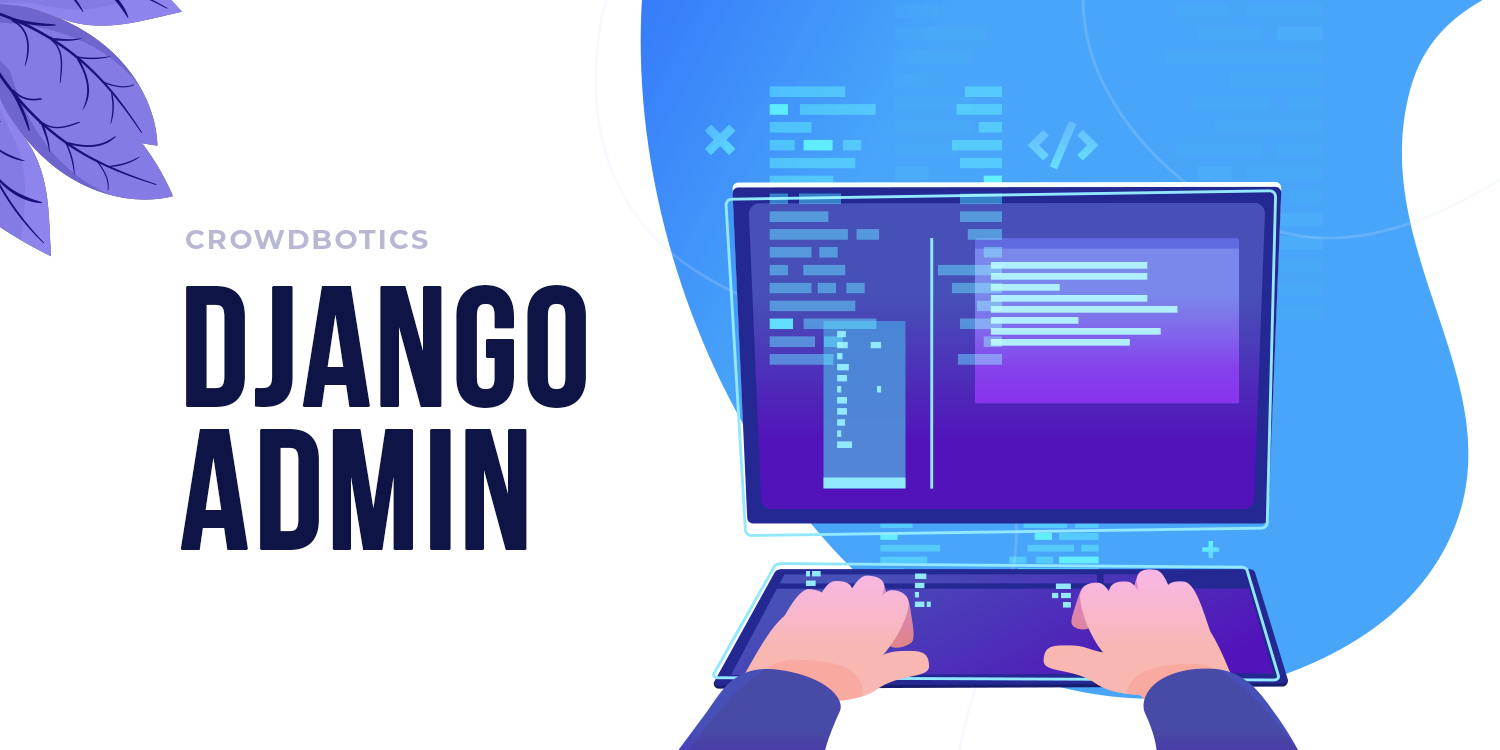 How to Add A Navigation Menu In Django Admin - Crowdbotics