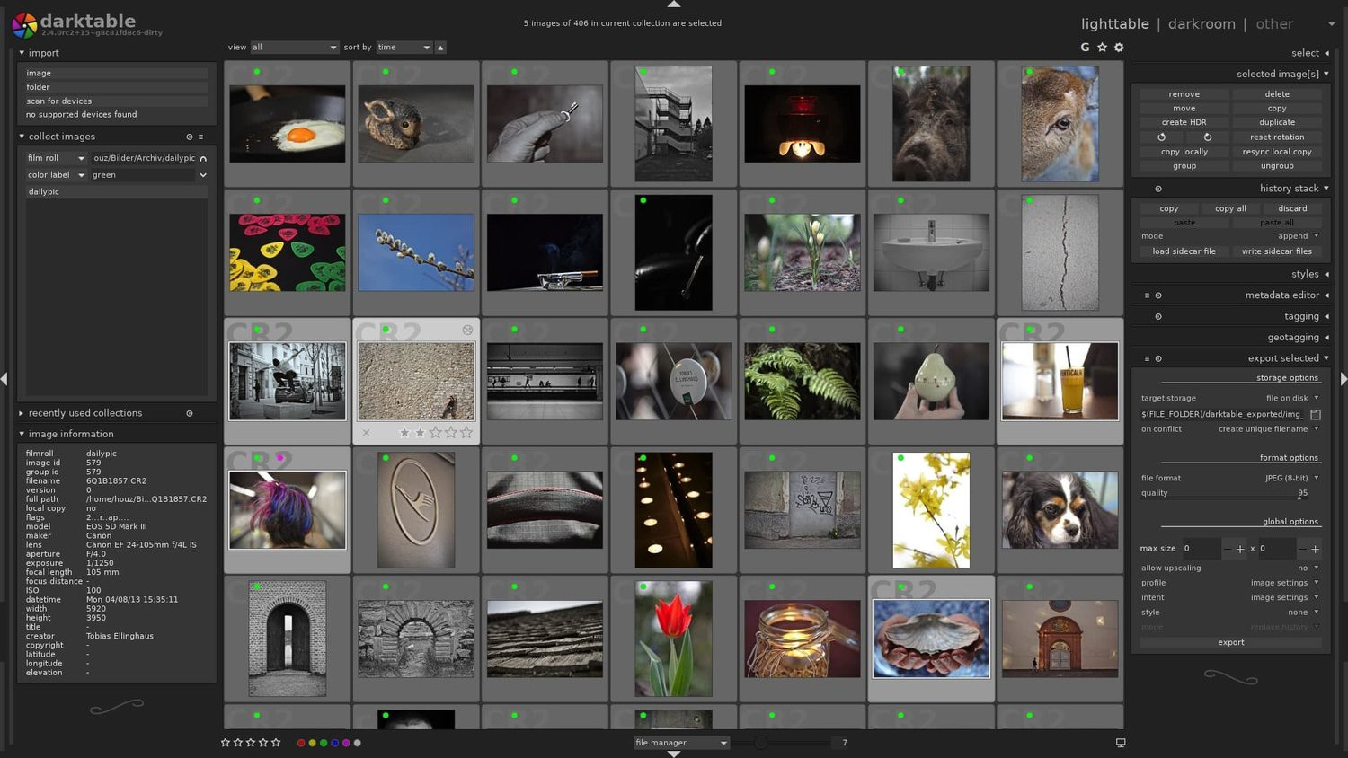 8 Best Photo Editing Apps For Mac Free And Paid By Appsntips Mac O Clock Medium