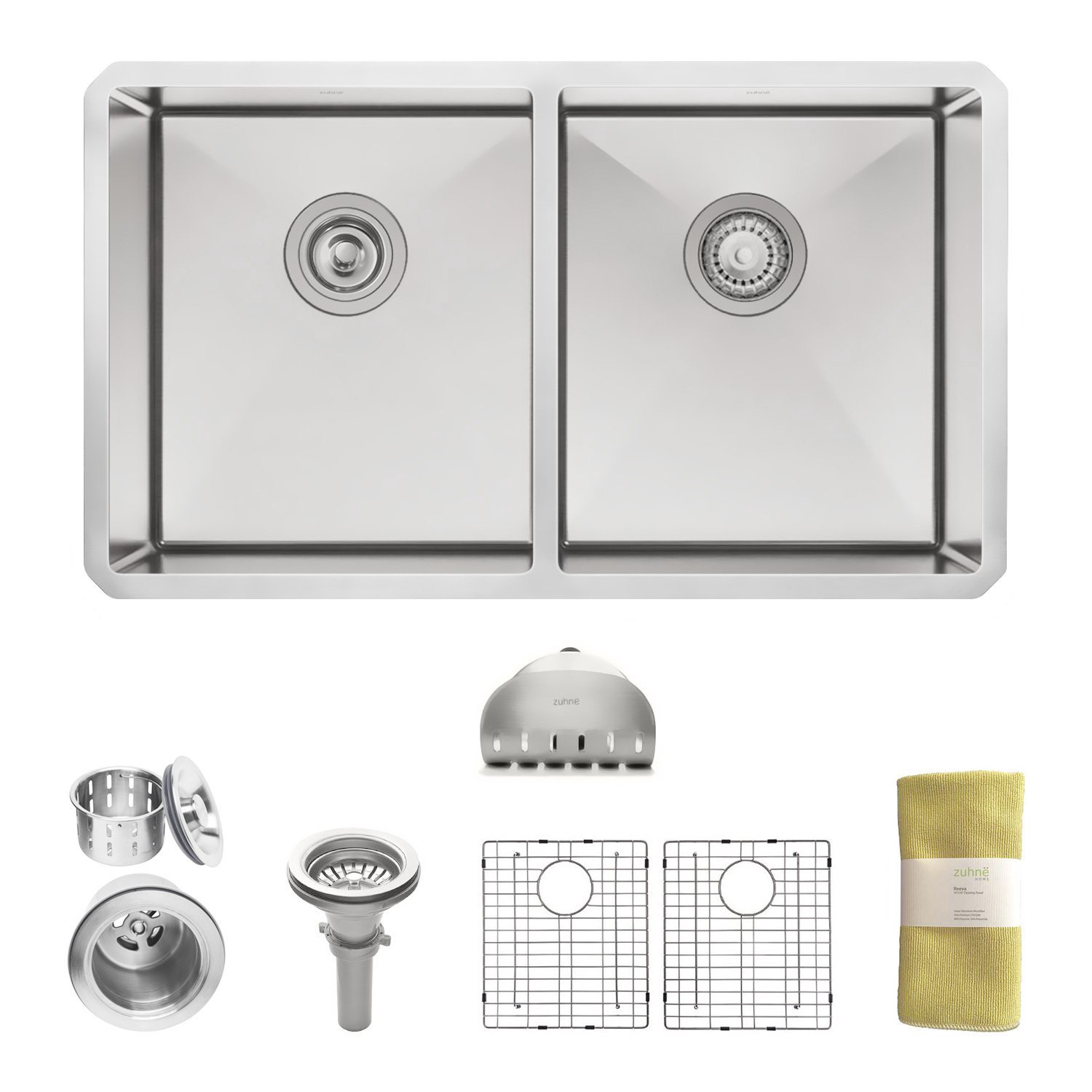 10 Best Stainless Steel Sink Review