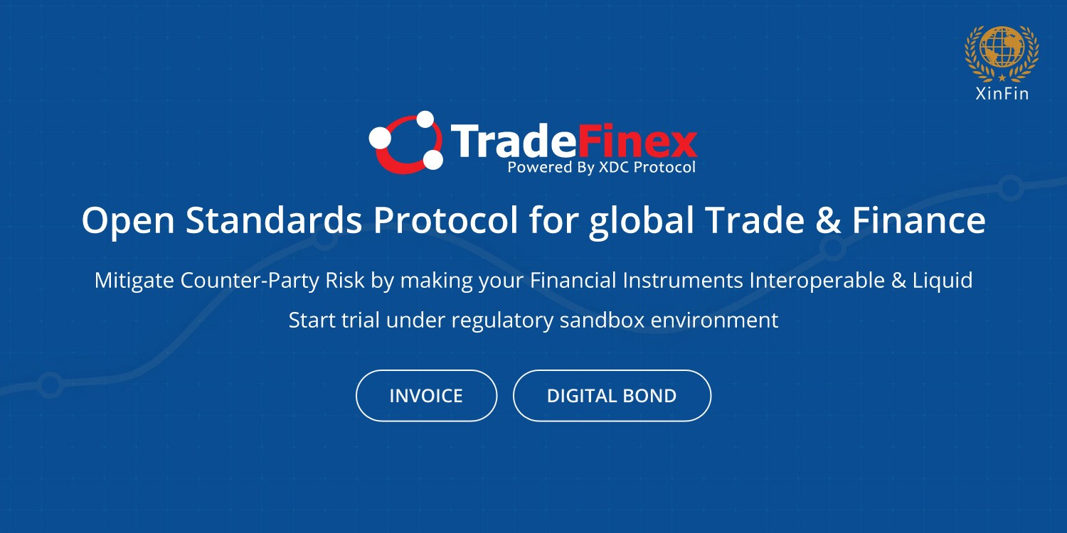 TradeFinex Launches An Updated Website Supporting Financial